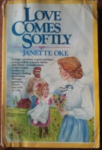 Christian Children's Books, Janette Oke
